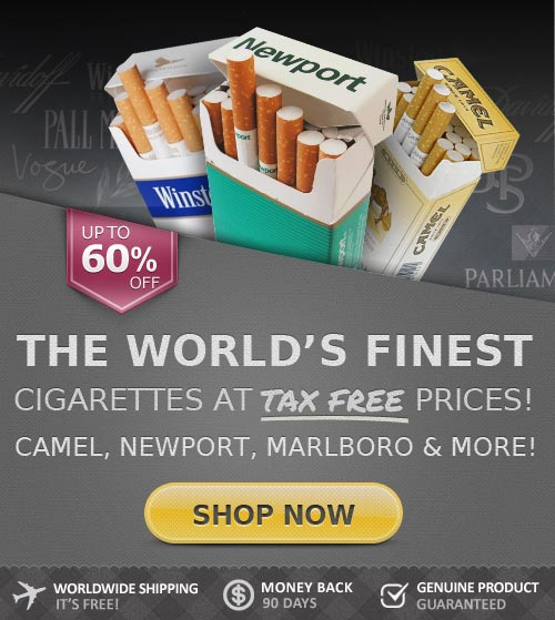Where to buy London cigarettes online