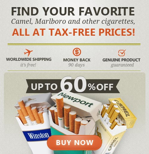 Where to buy R1 cigarettes in USA